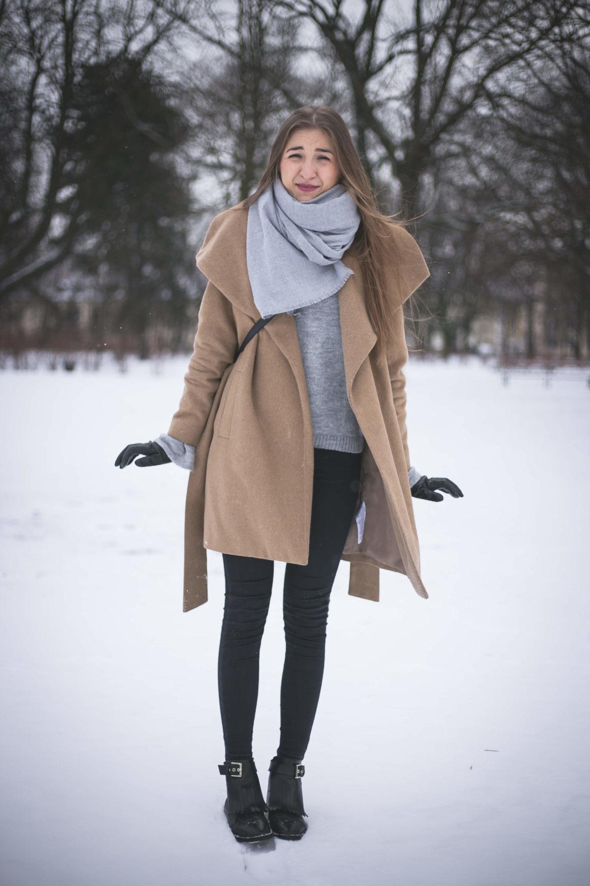 Zima nie taka zła?