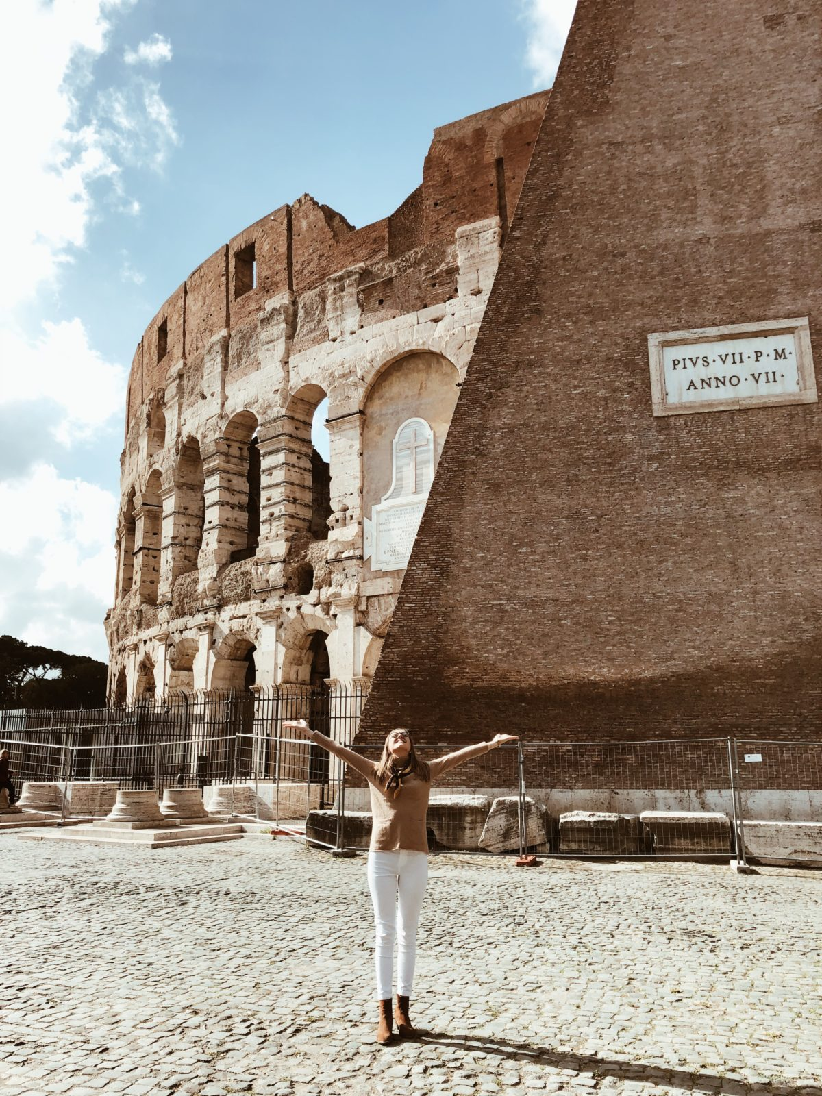 marzenie rzym
